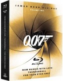 Blu-ray James Bond: Essentials 3-Pack Vol.2