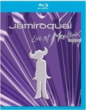Blu-ray Jamiroquai: Live at Montreux 2003