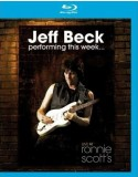 Blu-ray Jeff Beck: Performing This Week - Live At Ronnie Scott's