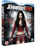 Blu-ray Jennifer's Body