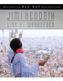 Blu-ray Jimi Hendrix: Live at Woodstock