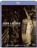 Blu-ray John Legend: Live at the House of Blues