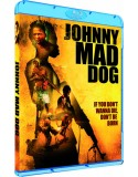 Blu-ray Johnny Mad Dog