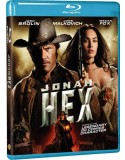 Blu-ray Jonah Hex