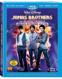 Blu-ray The Jonas Brothers: The 3-D Concert Experience