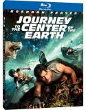 Blu-ray Journey to the Centre of the Earth 3-D