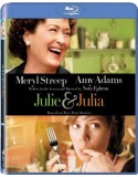 Blu-ray Julie And Julia