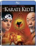 Blu-ray The Karate Kid 2