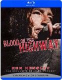 Blu-ray Ken Hensley: Blood On The Highway