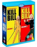 Blu-ray Kill Bill: Vol. 1 & 2