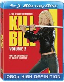 Blu-ray Kill Bill: Vol. 2