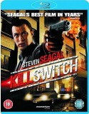 Blu-ray Kill Switch
