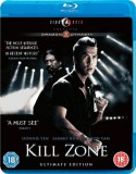 Blu-ray Kill Zone