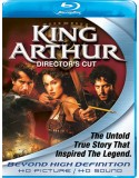 Blu-ray King Arthur