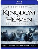 Blu-ray Kingdom Of Heaven