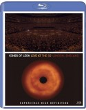 Blu-ray Kings of Leon: Live at the O2 London, England