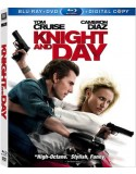 Blu-ray Knight and Day