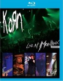 Blu-ray Korn: Live at Montreux 2004