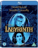 Blu-ray Labyrinth