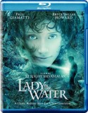 Blu-ray Lady in the Water