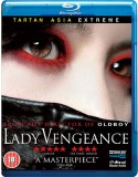 Blu-ray Lady Vengeance