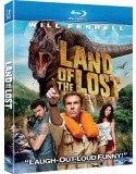 Blu-ray Land Of The Lost