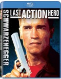 Blu-ray Last Action Hero