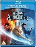 Blu-ray The Last Airbender