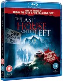 Blu-ray The Last House On The Left