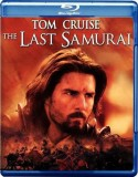Blu-ray The Last Samurai
