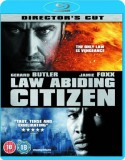 Blu-ray Law Abiding Citizen