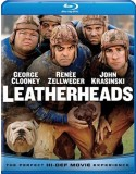 Blu-ray Leatherheads