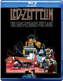 Blu-ray Led Zeppelin: The Song Remains the Same