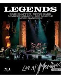 Blu-ray Legends: Live at Montreux 1997