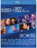 Blu-ray Legends Of Jazz With Ramsey Lewis: Showcase