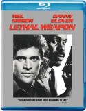 Blu-ray Lethal Weapon
