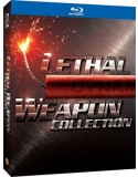 Blu-ray Lethal Weapon Collection