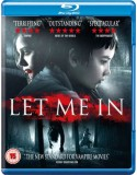 Blu-ray Let Me In