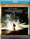 Blu-ray Letters from Iwo Jima
