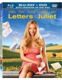 Blu-ray Letters To Juliet