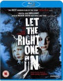 Blu-ray Let The Right One In
