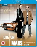 Blu-ray Life On Mars: Series 1