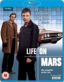 Blu-ray Life On Mars: Series 2