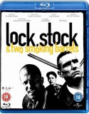 Blu-ray Lock, Stock and Two Smoking Barrels