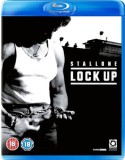 Blu-ray Lock Up