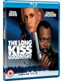 Blu-ray The Long Kiss Goodnight