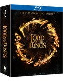 Blu-ray The Lord Of The Rings Trilogy