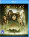 Blu-ray The Lord of the Rings: The Fellowship of the Ring