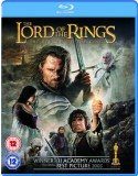 Blu-ray The Lord of the Rings: The Return of the King