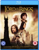 Blu-ray The Lord of the Rings: The Two Towers